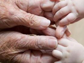 У Локачинському районі помирає більше людей, ніж народжується
