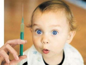Вакцинація для дітей