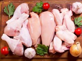 Волинський птахокомплекс потрапив у ТОП-5 експортерів курятини