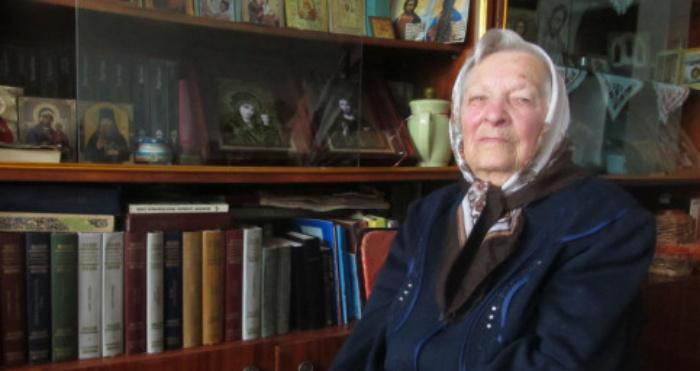 Галина Миколаївна Міцкевич
