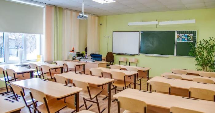 Заклади освіти