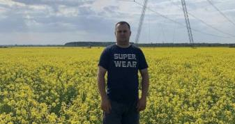 Василь Столярчук