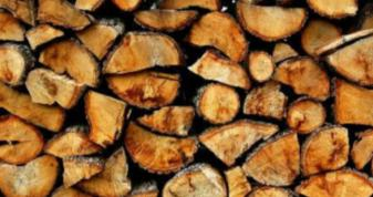 Де жителі зможуть придбати паливні дрова