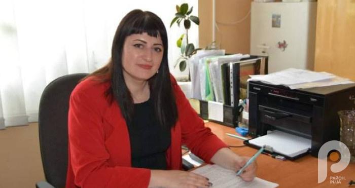 Наталія Дудка