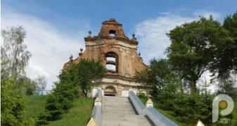 Загорівський монастир