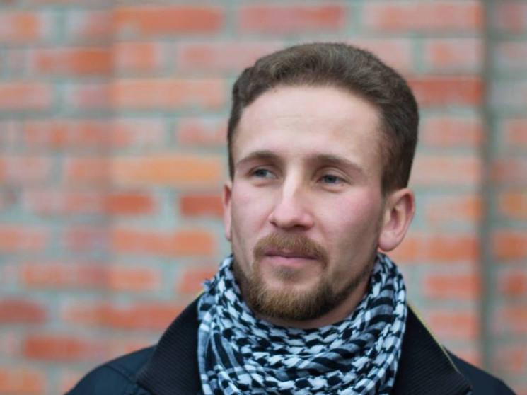 Віктор Творовський