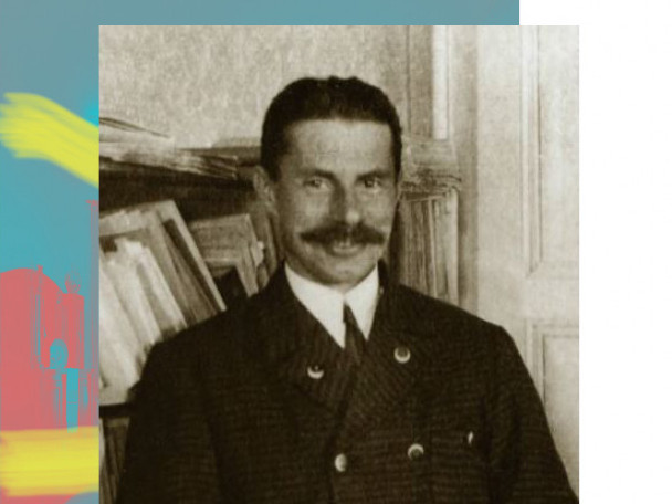 В'ячеслав Липинський