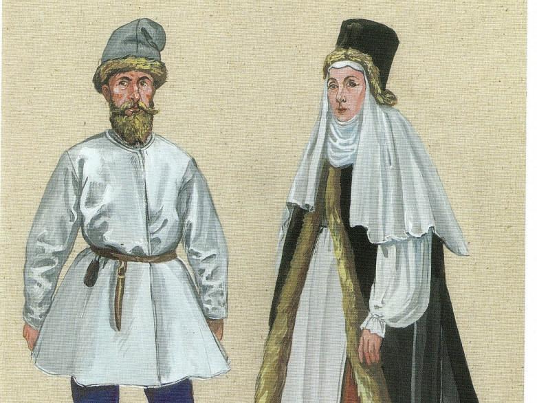 мешканці Волині ХVI століття