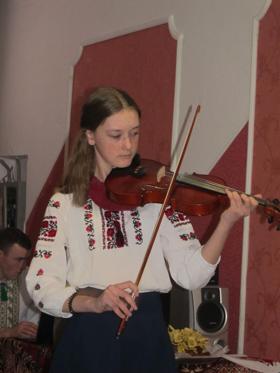 Юлія Кліщук
