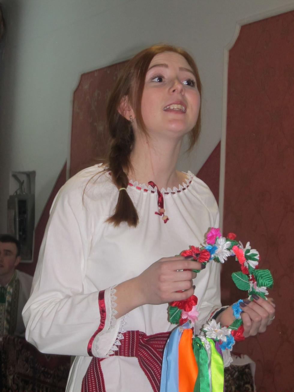Дарина Челядін