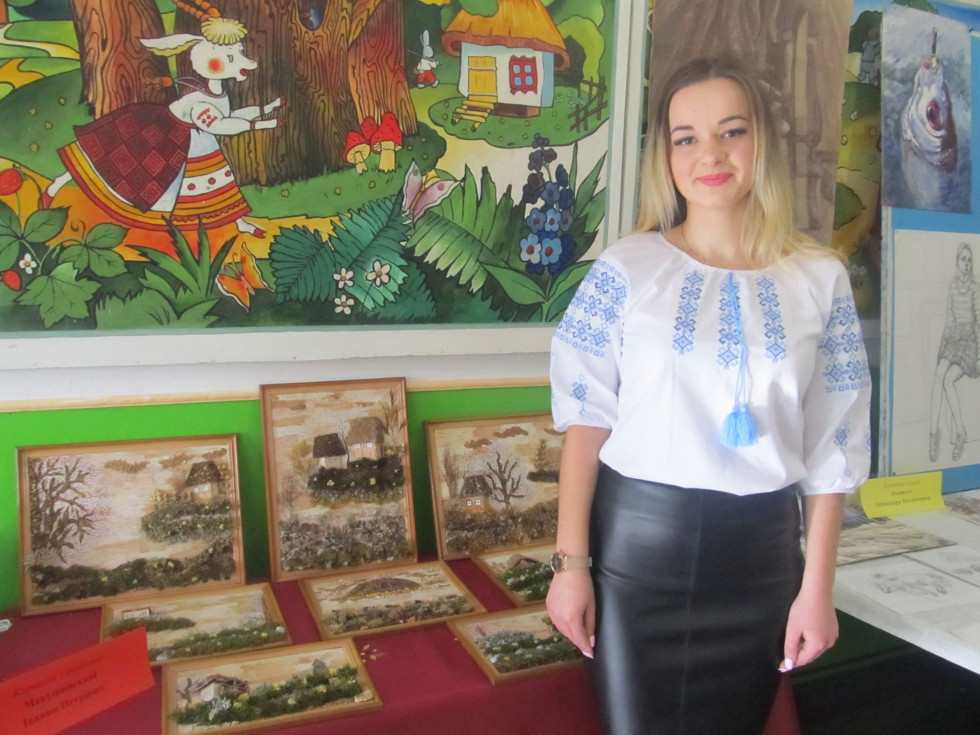 Іванна Макушинська