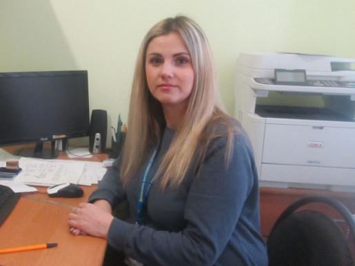 Катерина Новосад