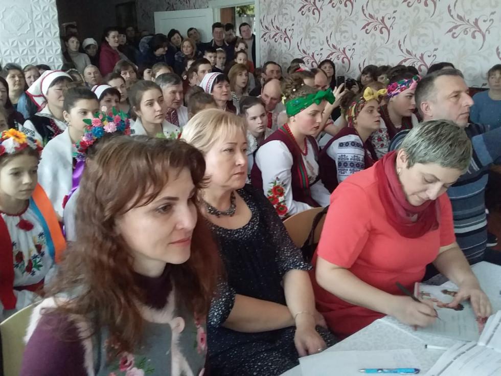 Координаторка проекту Оксана Нерода, члени журі Ольга Кревська, Аліна Фордюк, Руслан Дудік