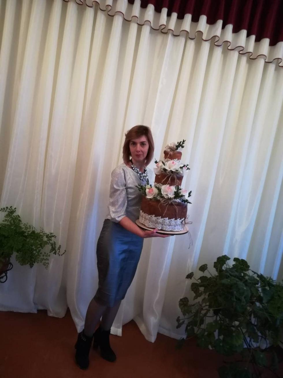 Ірина Лишук