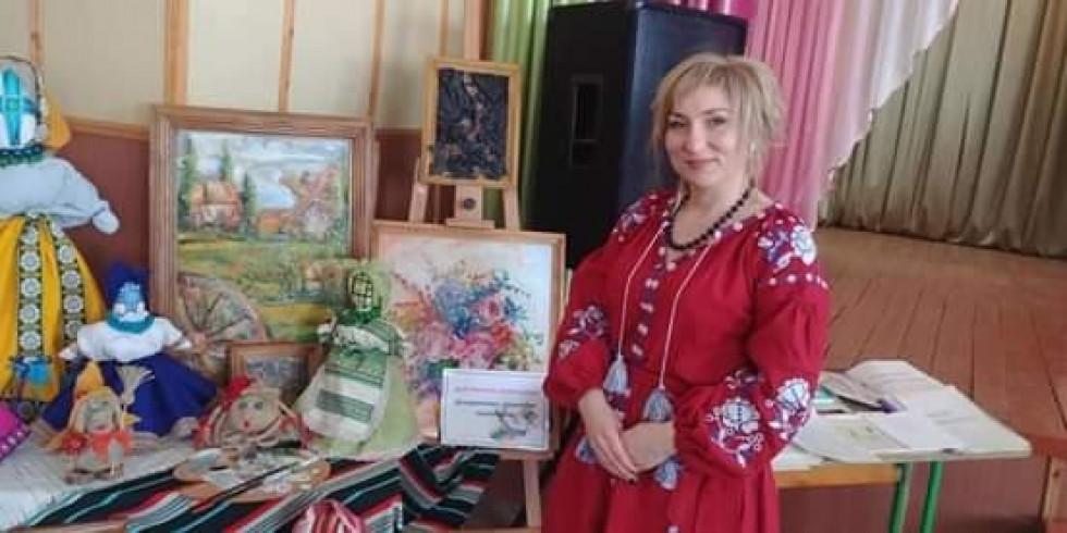 Наталія Дуда