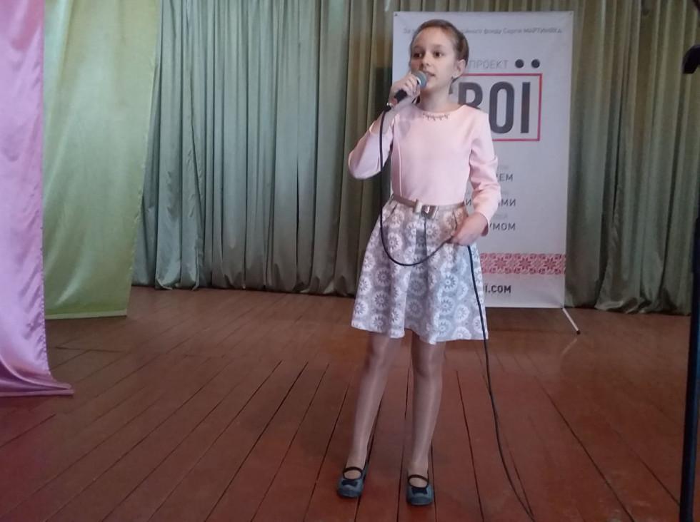 Олександра Харчук
