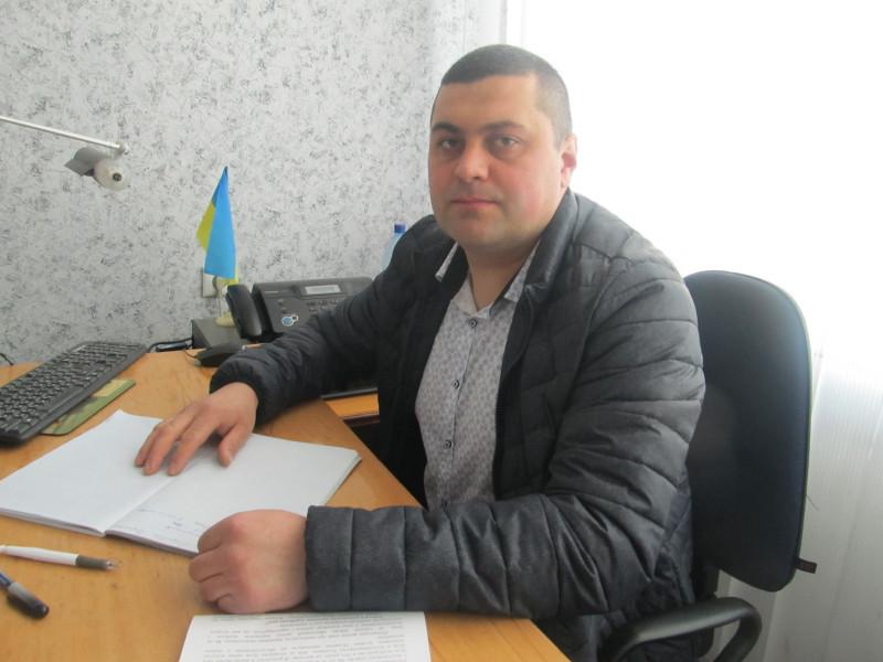 Олег Джура