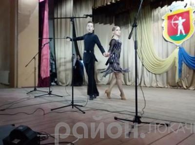 Роман Поляков та Анастасія Киричук