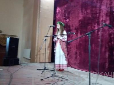 Христина Поліщук