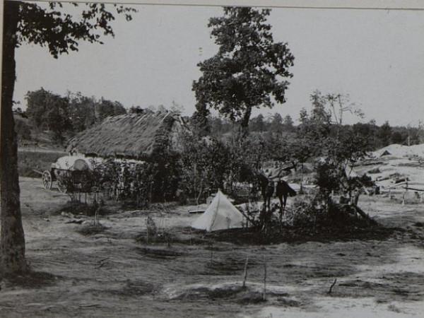 Як виглядав Шельвів у роки Першої Світової війни