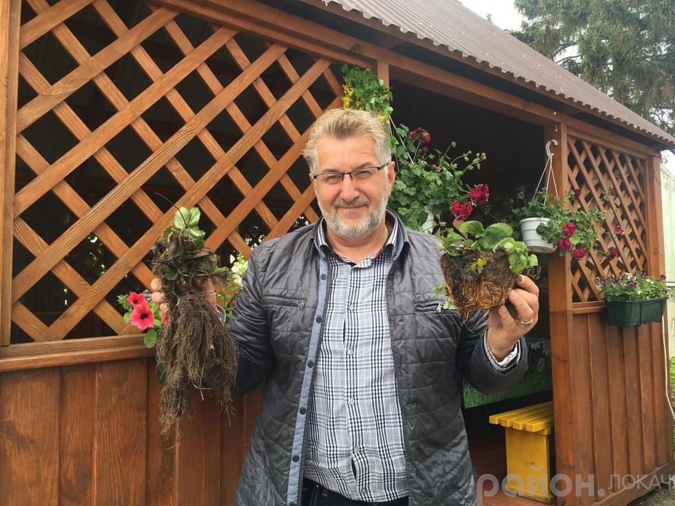 Сергій Новосад