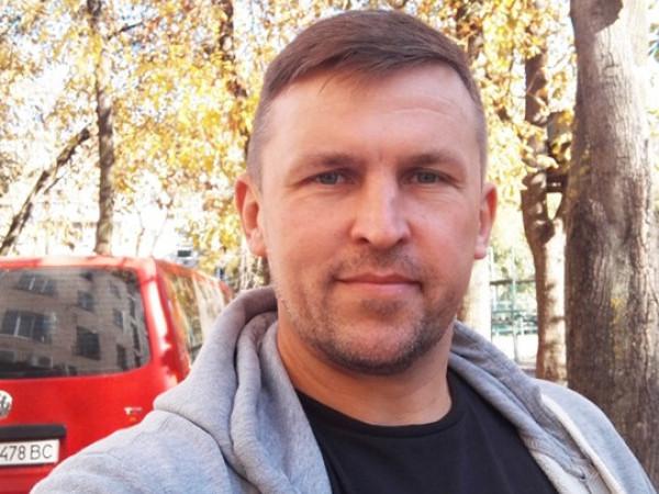 Сергій Кошарук