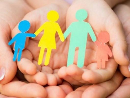 Відповідальне батьківство
