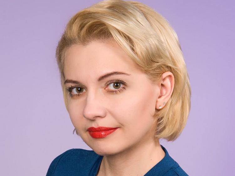 Лариса Андрійчук