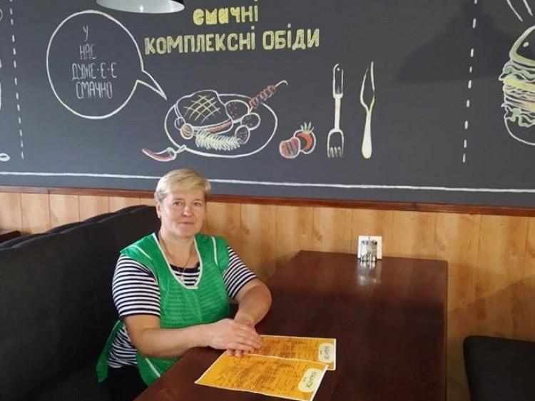 Ольга Ліпчевська
