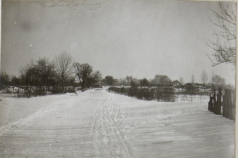 Панорама Кисилина.