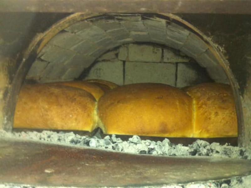 Домашній хліб мами поетеси
