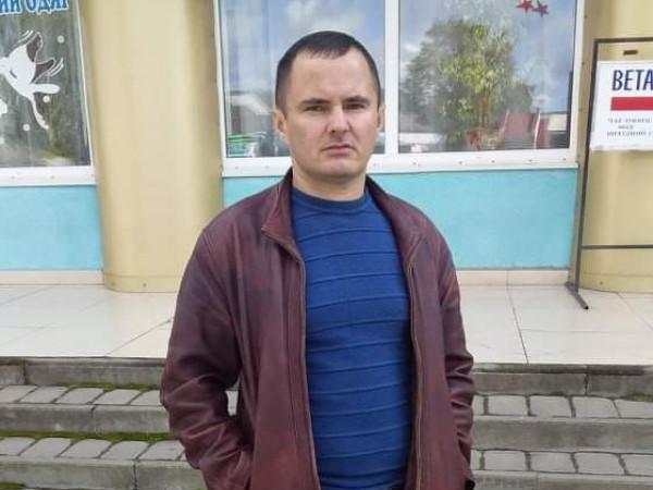 Юрій Курбай