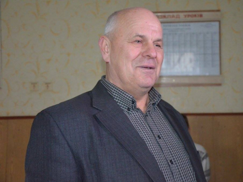Володимир Патійчук