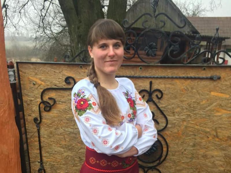 Вікторія Мохнюк