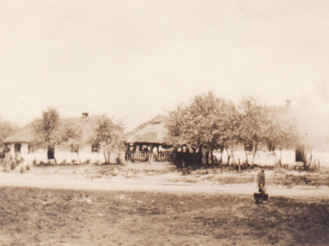 село Тумин Локачинський район