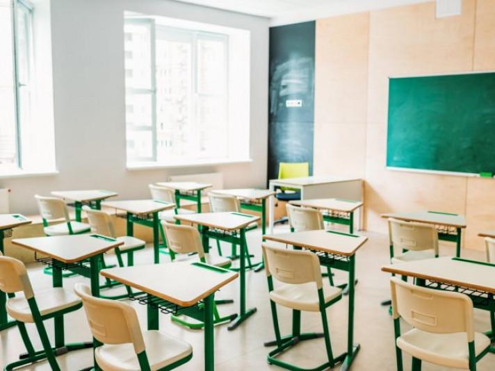 Школа / Фото ілюстративне