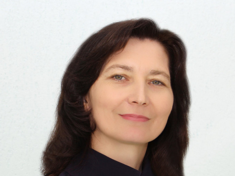 Оксана Сахарчук