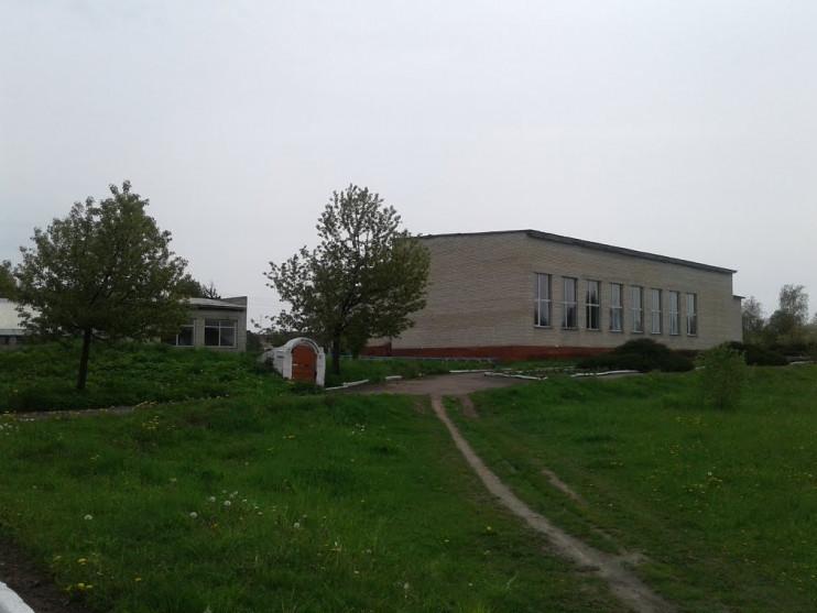 Колпитівська сільська школа