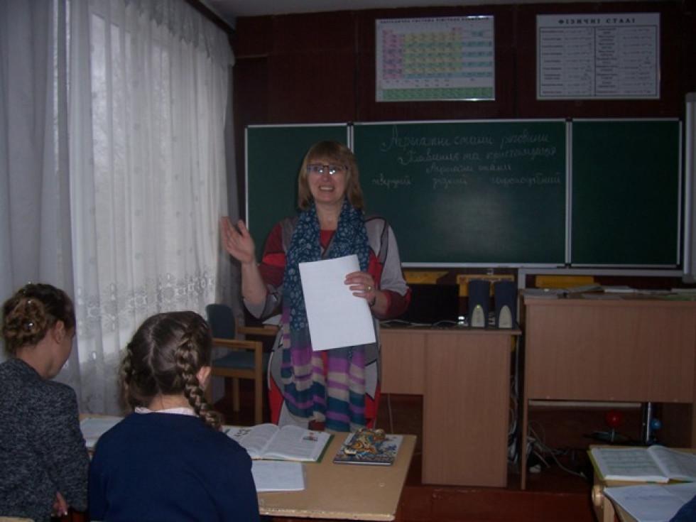 Наталія Прокопович