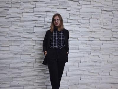 Крістіна Тимчишина