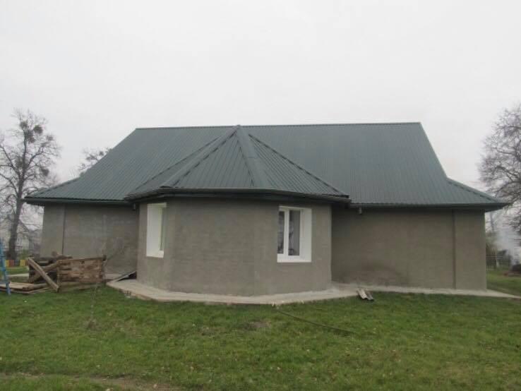 Дошкільний навчальний заклад у Дорогиничах після ремонту