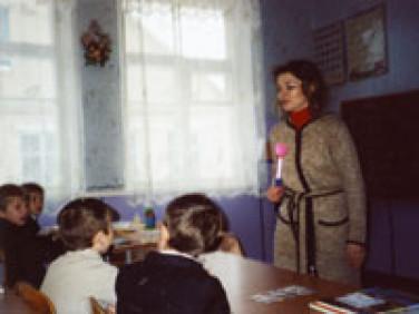 Оксана Нерода