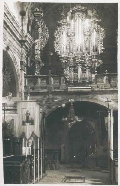 Листівка. 1916
