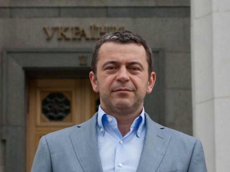 Сергій Мартиняк