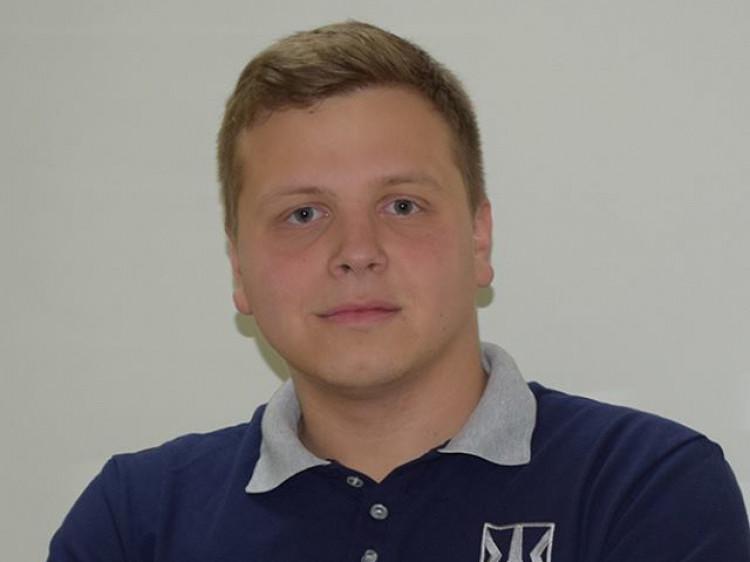 Олександр Дмитрук