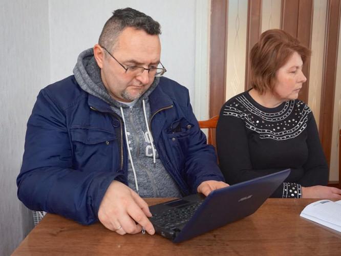 Експерт із місцевих фінансів Волинського Центру розвитку місцевого самоврядування Анатолій Матвіюк
