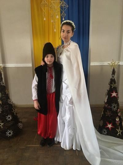 Анна та Анатолій Герасимюки