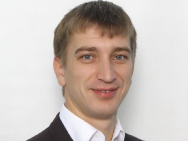 Віктор Никитюк