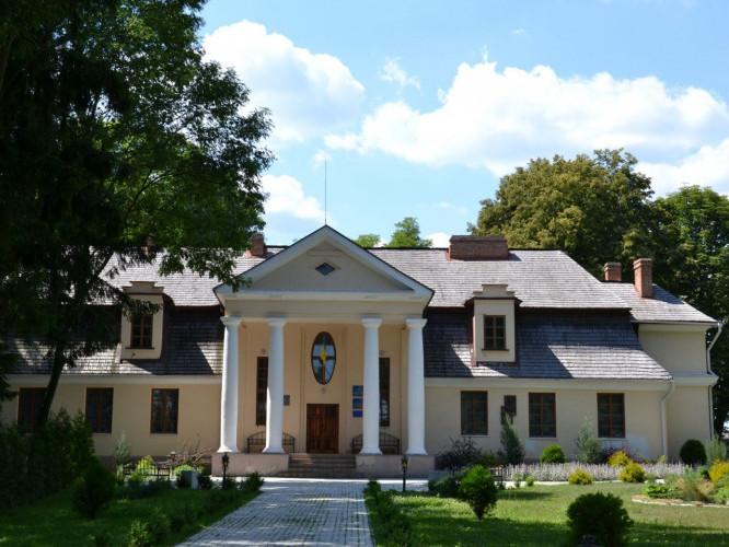 Затурцівський меморіальний музей
