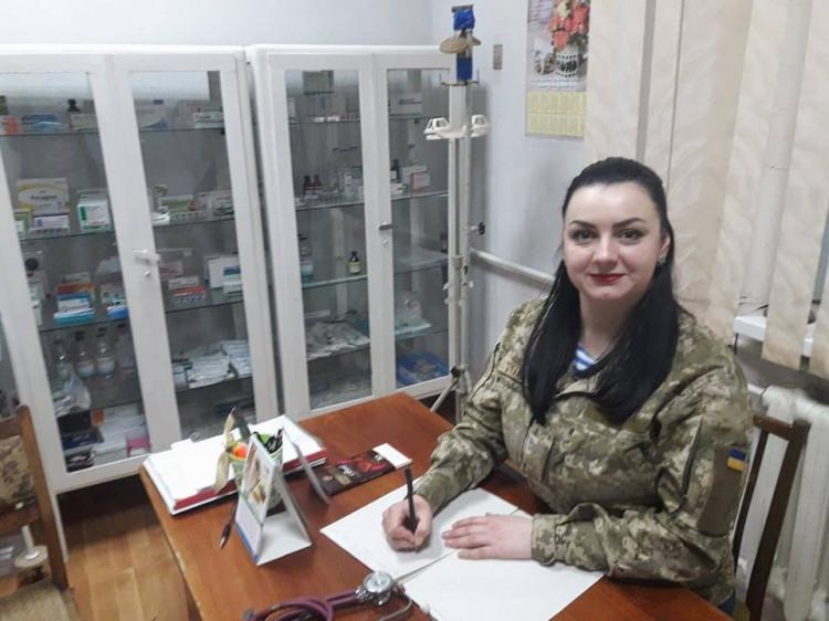 Ганна Тлучкевич